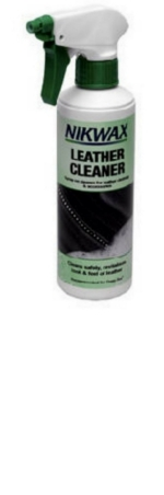 Пропитка Leather Cleaner 300 ml