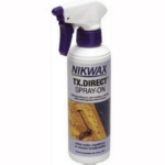 Пропитка Nikwax TX Direct Spray-On