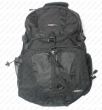 Рюкзак SEBA Backpack Big (black)