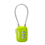 Брелок Cable Combination lock 65.6*30.8*14